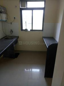 Gallery Cover Image of 630 Sq.ft 1 BHK Apartment for rent in Thane West for 9999