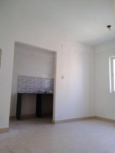 Gallery Cover Image of 410 Sq.ft 1 BHK Apartment for rent in Rajarhat for 8500