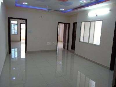 Gallery Cover Image of 1350 Sq.ft 3 BHK Apartment for buy in Qutub Shahi Tombs for 5800000