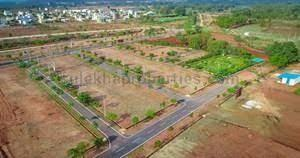18000 Sq.ft Residential Plot for Sale in Punawale, Pune