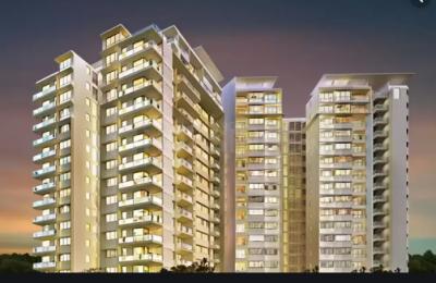 Gallery Cover Image of 1338 Sq.ft 2 BHK Apartment for buy in Krishnarajapura for 9000000