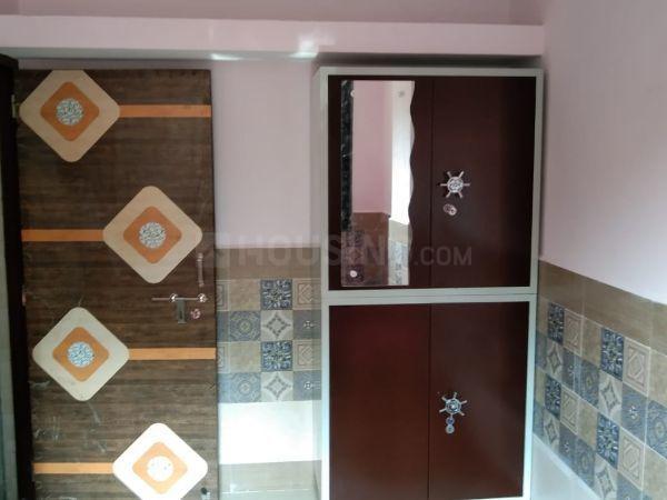 Bedroom Image of PG 5593356 Nerul in Nerul