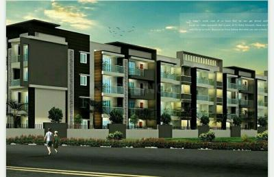 Gallery Cover Image of 1168 Sq.ft 2 BHK Apartment for buy in Chikkabellandur for 6200000