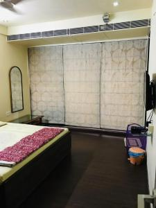 Gallery Cover Image of 800 Sq.ft 1 BHK Apartment for rent in Maruti Celedron, Vikram Nagar for 23000