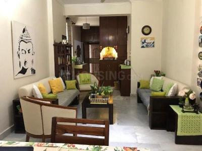 Gallery Cover Image of 1110 Sq.ft 2 BHK Apartment for buy in Shipra Regalia Heights, Shipra Suncity for 4400000