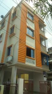 Gallery Cover Image of 872 Sq.ft 2 BHK Apartment for buy in Sarsuna for 2441600