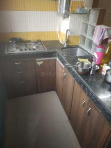 Gallery Cover Image of 700 Sq.ft 1 BHK Apartment for rent in Chembur for 30000