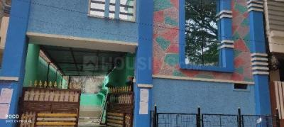 Gallery Cover Image of 990 Sq.ft 1 BHK Independent House for buy in Quthbullapur for 6500000