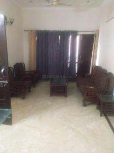 Gallery Cover Image of 1350 Sq.ft 2 BHK Independent House for rent in Sector 48 for 24000