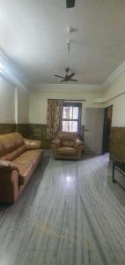 Gallery Cover Image of 600 Sq.ft 1 BHK Apartment for rent in Kalwa for 16000