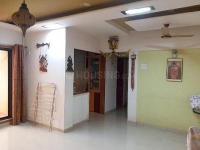 Gallery Cover Image of 1450 Sq.ft 3 BHK Apartment for buy in Kalyan West for 13200000