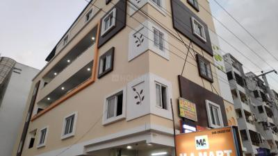 Gallery Cover Image of 500 Sq.ft 1 BHK Apartment for rent in Manikonda for 16000