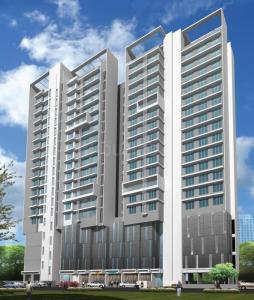 Gallery Cover Image of 1040 Sq.ft 2 BHK Apartment for buy in Nahar Cayenne, Powai for 16500000