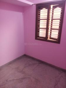 Gallery Cover Image of 450 Sq.ft 1 BHK Independent House for rent in RR Nagar for 6500