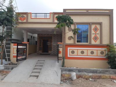 Gallery Cover Image of 1410 Sq.ft 2 BHK Independent House for buy in Dammaiguda for 6800000