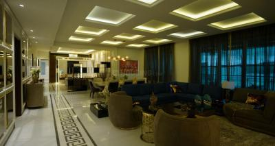 Gallery Cover Image of 6000 Sq.ft 5 BHK Apartment for buy in Gaursons Hi Tech Gaurs Platinum Towers, Sector 79 for 41000000