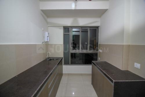 Kitchen Image of Shilpa Jadhav's Nest in Ghatkopar West