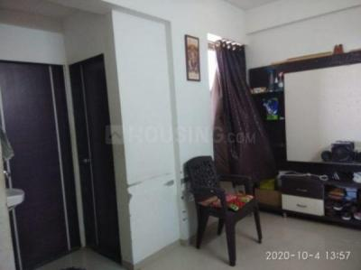 Gallery Cover Image of 684 Sq.ft 1 BHK Independent House for buy in Gota for 2600000