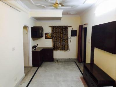 Gallery Cover Image of 550 Sq.ft 1 BHK Apartment for rent in Sector 14 Dwarka for 17000