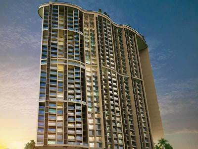 Gallery Cover Image of 1695 Sq.ft 3 BHK Apartment for rent in Andheri West for 100000