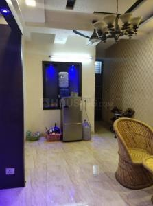 Gallery Cover Image of 968 Sq.ft 1 BHK Independent House for rent in Niti Khand for 8350
