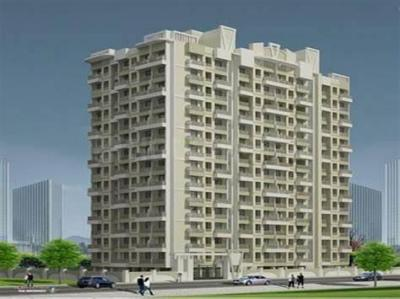 Gallery Cover Image of 596 Sq.ft 1 RK Apartment for buy in Meera Meera Avenue, Vasai East for 2476000
