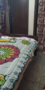 Bedroom Image of PG 4442458 Netaji Nagar in Netaji Nagar