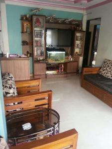 Living Room Image of Boys And Girls PG in Malad West