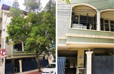 Gallery Cover Image of 1400 Sq.ft 2 BHK Independent House for rent in Kalyan Nagar for 35000