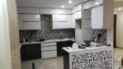 Gallery Cover Image of 4000 Sq.ft 5 BHK Apartment for buy in Maharaja Saini CGHS, Sector 12 Dwarka for 25500000