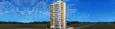 Gallery Cover Image of 1130 Sq.ft 2 BHK Apartment for buy in Giriraj Krishna Tower, Kharghar for 12200000