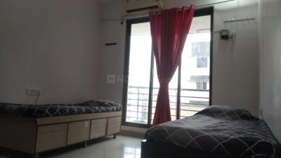 Bedroom Image of Without Service Charges PG In Borivali East in Borivali East