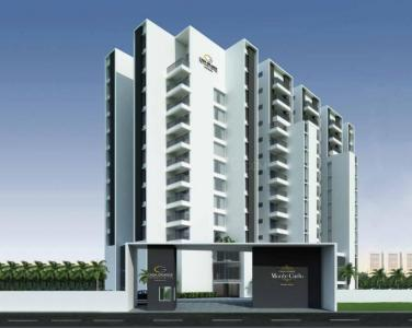 Gallery Cover Image of 2684 Sq.ft 4 BHK Apartment for buy in Casagrand Monte Carlo, Saidapet for 33550000