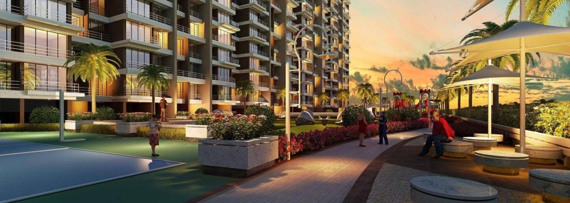 Brochure Image of 1640 Sq.ft 3 BHK Apartment for buy in Dronagiri for 9200000