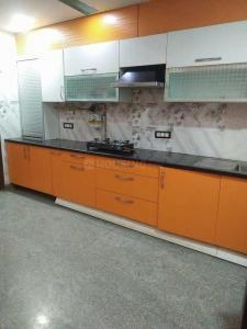 Kitchen Image of Sara Home in Chhattarpur