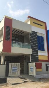 Gallery Cover Image of 2400 Sq.ft 4 BHK Independent House for buy in Kompally for 13500000