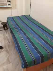 Gallery Cover Image of 400 Sq.ft 1 BHK Apartment for rent in Sector 7 Dwarka for 12000