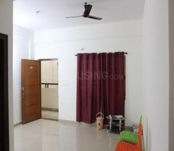 Gallery Cover Image of 1163 Sq.ft 2 BHK Apartment for rent in DS Max Sanskruthi, Narayanapura for 18000