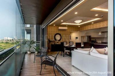 Gallery Cover Image of 2905 Sq.ft 4 BHK Apartment for buy in TATA Housing Primanti, Sector 72 for 26000000