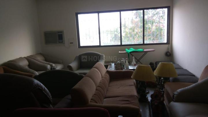 Hall Image of 4600 Sq.ft 4 BHK Apartment for rent in Ballygunge for 160000