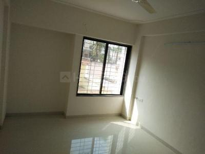 Gallery Cover Image of 450 Sq.ft 1 BHK Apartment for rent in Anandam Apartment, Dhanori for 13000