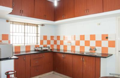 Kitchen Image of T 3 Mana Cadeo in Whitefield