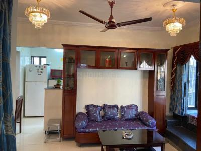 Gallery Cover Image of 1200 Sq.ft 3 BHK Apartment for rent in Aster, Borivali West for 55000