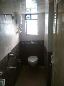 Bathroom Image of Ghansoli PG in Palam Vihar