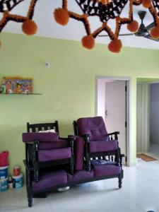 Gallery Cover Image of 420 Sq.ft 1 BHK Apartment for buy in Attibele for 1125000