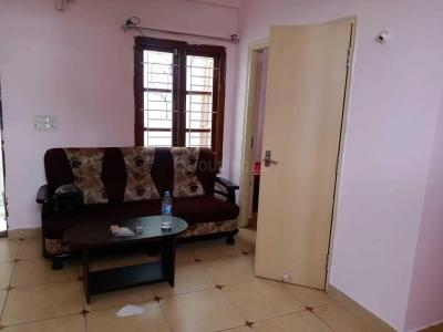 Gallery Cover Image of 1700 Sq.ft 2 BHK Independent Floor for rent in JP Nagar for 18000