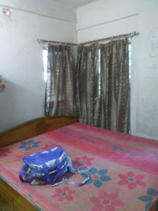 Gallery Cover Image of 1225 Sq.ft 3 BHK Apartment for rent in Paschim Putiary for 18000