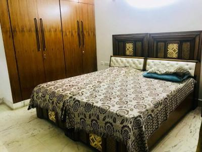 Bedroom Image of Sneha PG in DLF Phase 3