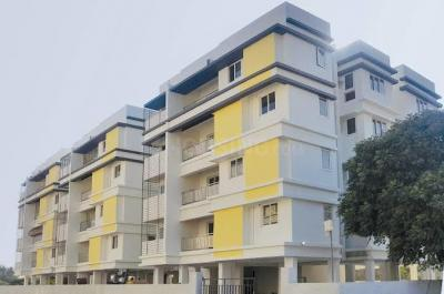 Gallery Cover Image of 1037 Sq.ft 2 BHK Apartment for buy in Mogappair for 5990000