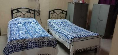 Bedroom Image of Shri Krishna PG in Kopar Khairane